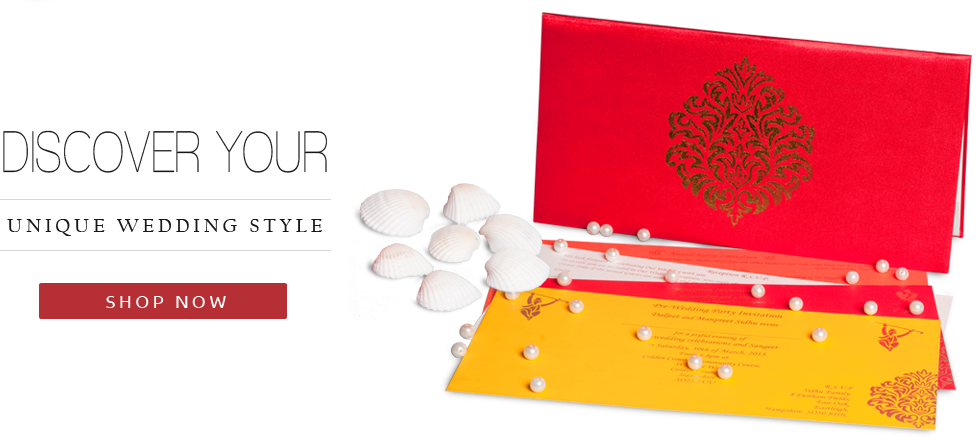 The Designer Hindu Wedding Cards Essence Of The Royalty Hindu Rituals Shubhankar Wedding Invitations Blog