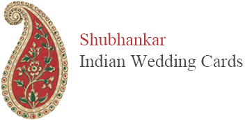 Shubhankar Wedding Invitations – Indian Wedding Cards